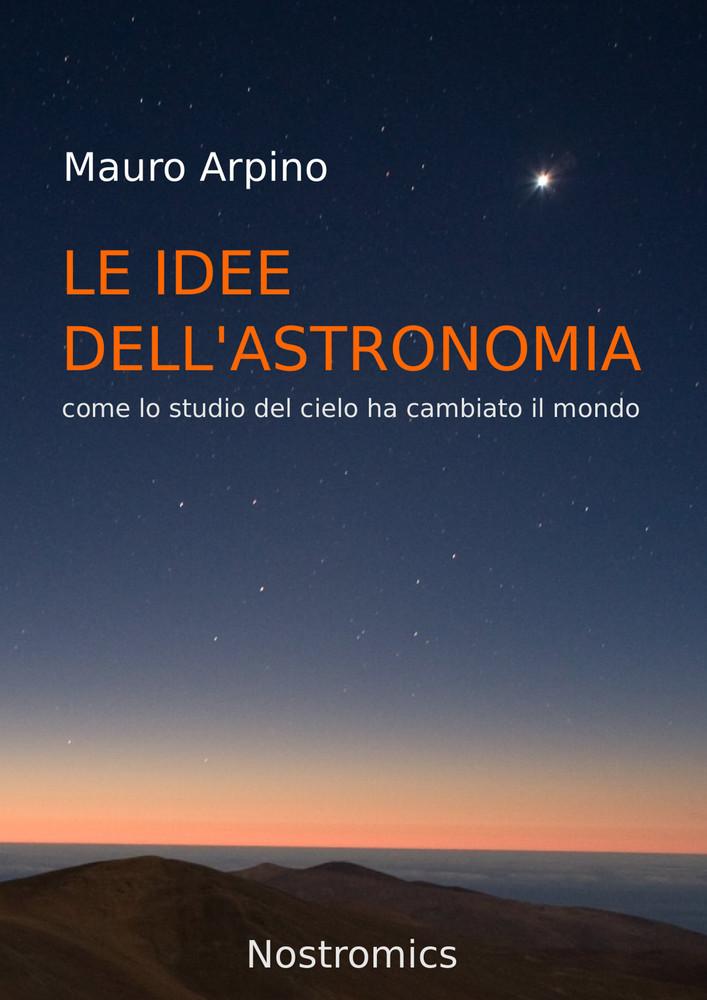 Come Personalizzare Lo Studio : Libro gratis le idee dell astronomia come lo studio del