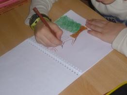Scrivere meglio, fare descrizioni scuola primaria