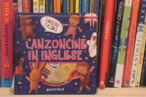 canzoncine in inglese per insegnare ai bambini