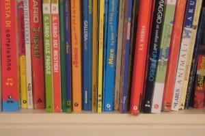 invogliare i bambini a leggere