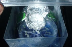 esperimenti acqua