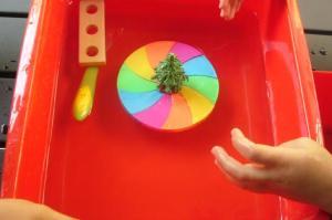 scienza per bambini