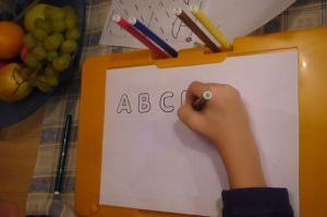 scuola di scrittura