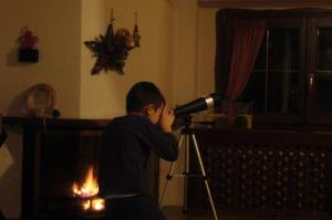 party astronomico