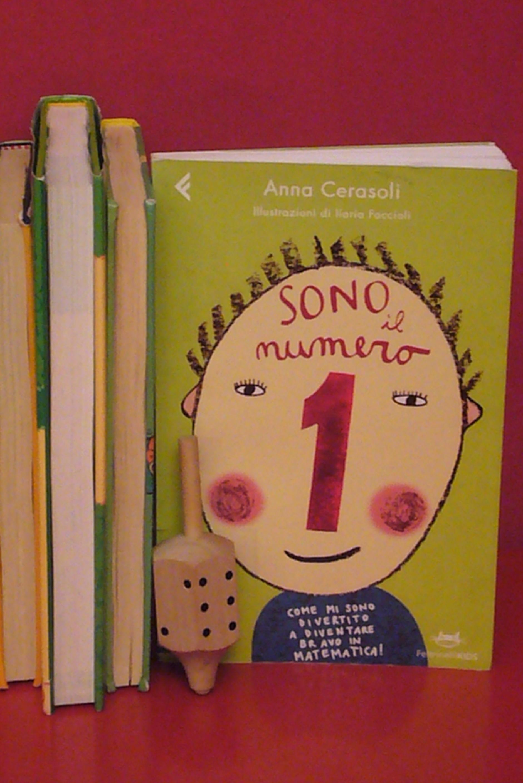 Amato libri sulla matematica per bambini | La scuola in soffitta SO45