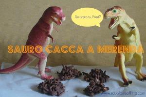 sauro_cacca
