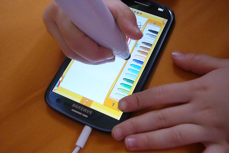 Scuola in soffitta blog per mamme creative appen for App per disegnare casa