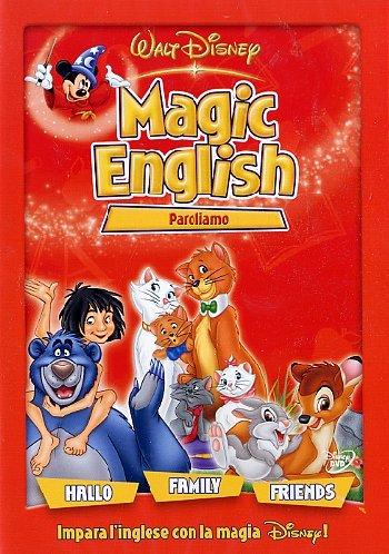 Canzoncine in inglese per bambini scuolainsoffitta