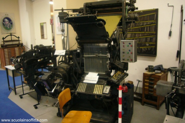 museo stampa di lodi