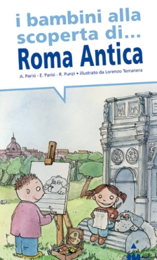 Guida di Roma per bambini