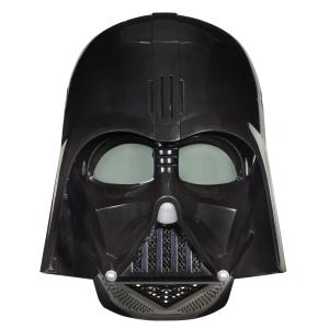Darth Vader Voice Changer