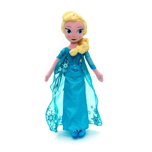 Elsa Doll Soft Toy