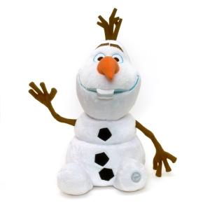 Medium Olaf Soft Toy