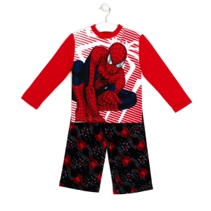 Spider-Man Pyjama Set