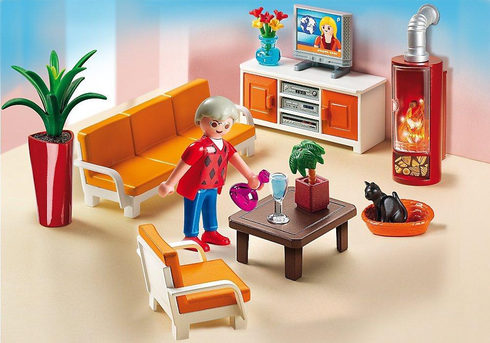 Libri 6 10 anni la scuola in soffitta - Gran casa de munecas playmobil ...